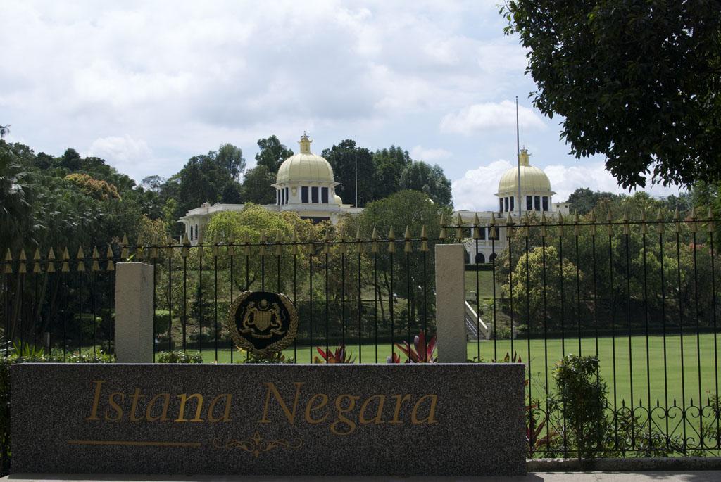 Istana Negara (Kuala Lumpur)