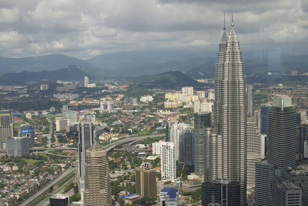 KL Tower (Kuala Lumpur)