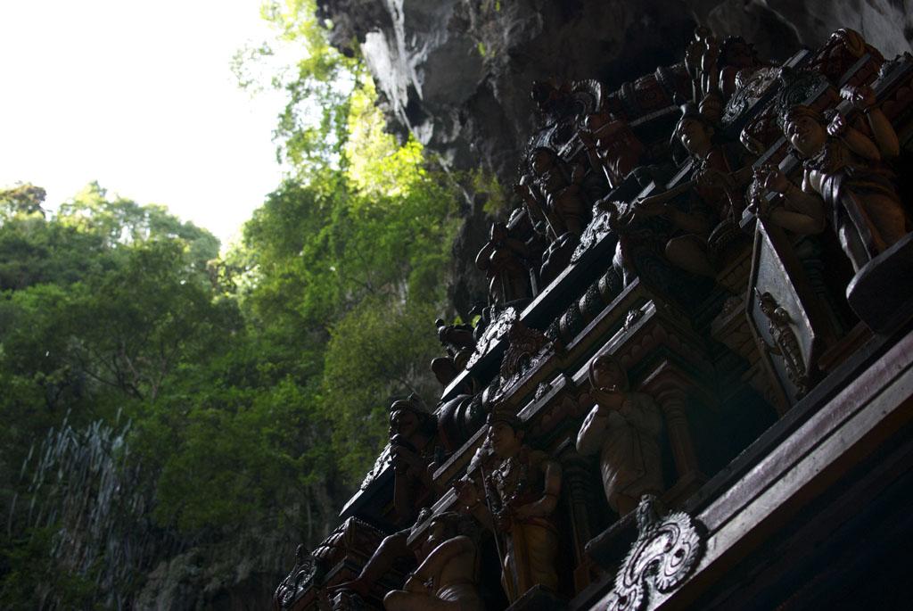 Batu Caves (Kuala Lumpur)