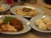 JONKER WALK - Chicken Rice Ball