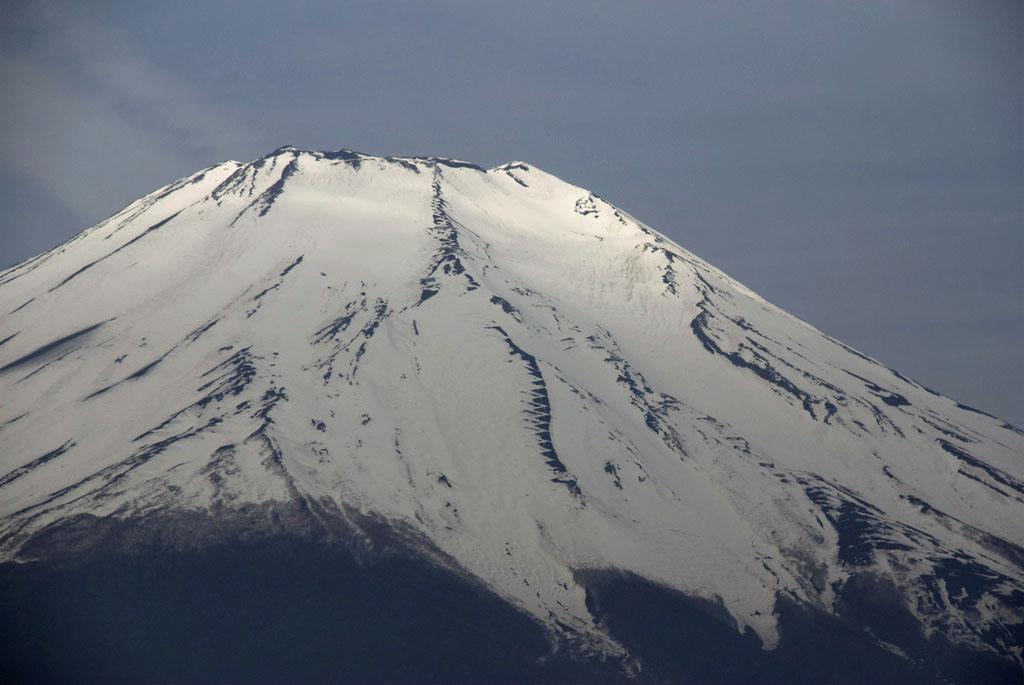 富士山 でっかいやつ