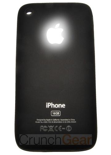 Next Generation iPhone