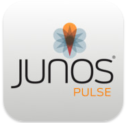 iPhone App, iPad App: Juniper NetworkのVPNにiPhoneやiPadから接続 – Junos Pulse