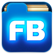 iPhone App, iPad App: FileBrowser – SMB/CIFS共有フォルダに直接アクセス
