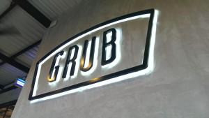 GRUB Singapore