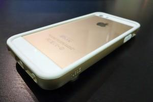 gosh! iPhone 5/5s case