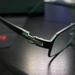 TUMIのメガネ
