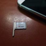 HTC One (M8) - nano SIM
