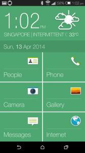 HTC One (M8) - Software Update 1.54.707.7