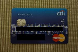 Citibank Credit Card