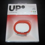 Jawbone UP24 by JAWBONE