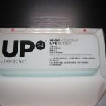Jawbone UP24 by JAWBONE