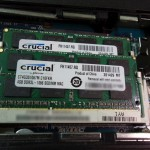 VAIO RAM Upgrade