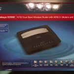 CISCO Linksys X3500
