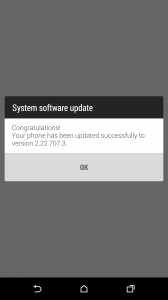 Android 4.4.3 for HTC One (M8)