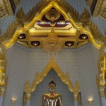 Wat Traimit - Golden Buddha