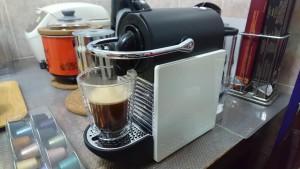 Nespresso Pixie Clip