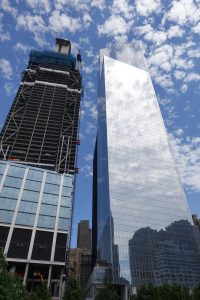NATIONAL SEPTEMBER 11 MEMORIAL