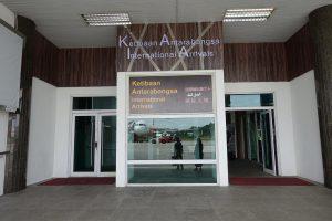 Langkawi Airport