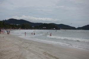 Cenang Beach - Langkawi Island
