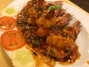 Orkid Ria Seafood Restaurant - Langkawi
