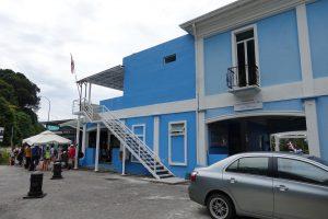 Telaga Terminal - Langkawi