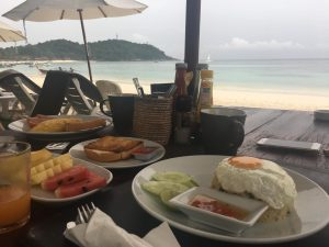 Mali Resort Pattaya Beach Koh Lipe