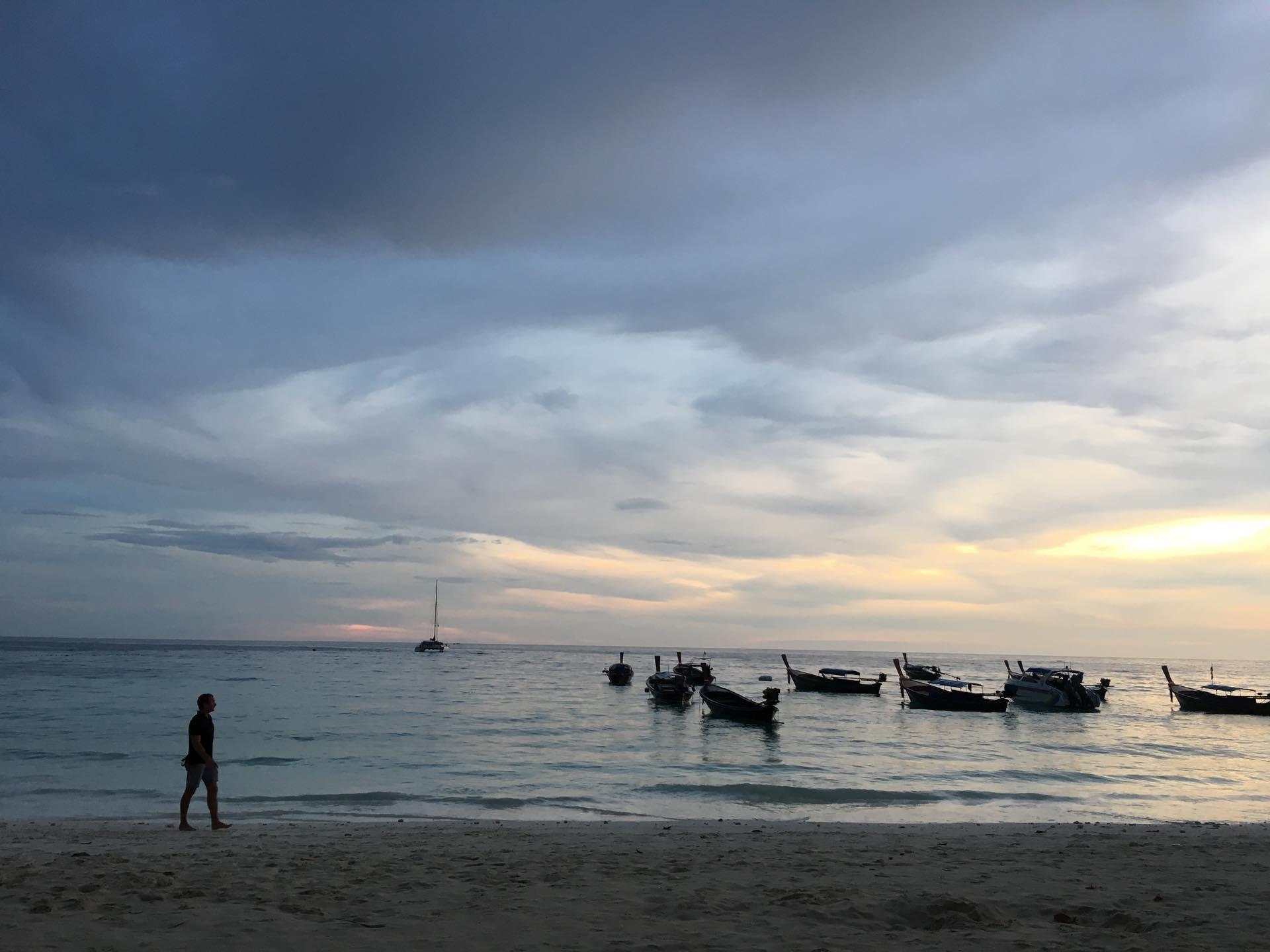 リペ島旅行 – Nov/2016 – Day 5